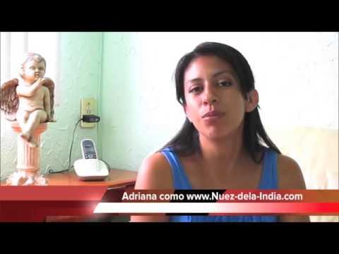 Nuez dela India Testimonios
