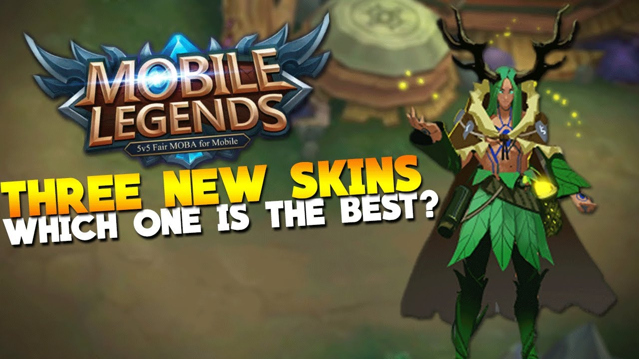 Mobile Legends Estes Guide