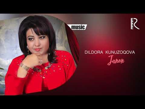Dildora Kunuzoqova - Janon Music