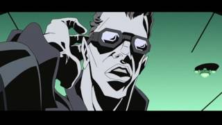 The Animatrix: The Complete First Season - Trailer thumbnail