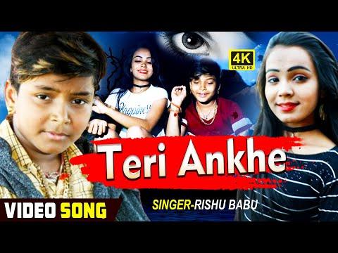 इस-7-साल-के-मासूम-#rishubabu-का-दर्द---teri-ankhe--बेवफ़ाई-hindi-#video-|-song-2020---में-रुला-देगा