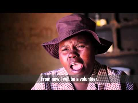 Celebrating Village Health Workers in Zimbabwe  Florence's story