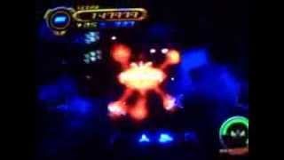 Kingdom Hearts II: Extras 25: Asteroid Sweep Conclusion