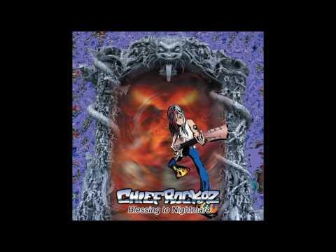 Chief Rockaz - Defenseless (Album Artwork Video)