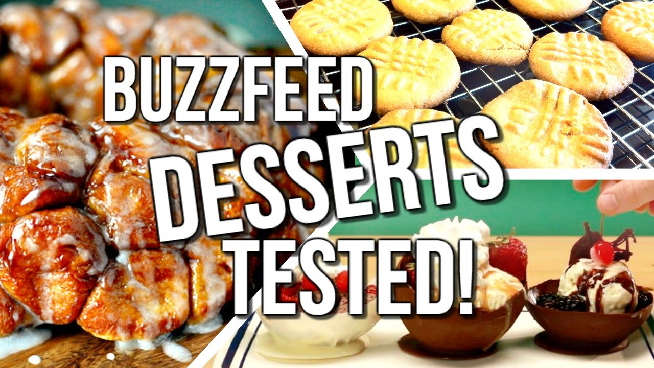 96 buzzfeed easy food ideas steak is delicious no matter what but buzzfeed dessert food recipes tested forumfinder Choice Image