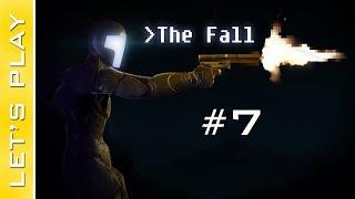 [FR] The Fall: #7 - Outrepasser les paramètres du Test : la recherche de la console centrale