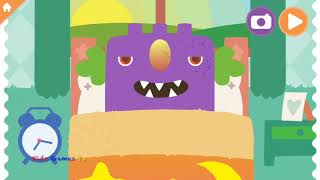 Highlights Monster Day - Meaningful lessons about everyday life - Kids Game