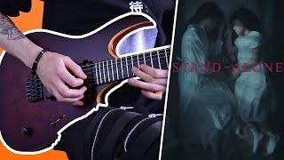 Gambar cover STAND-ALONE - Aimer | MattyyyM Cover