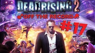 Босс: Николай Басков и Цекало ● Dead Rising 2: Off The Record #17