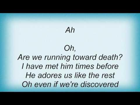 A.F.I. - Beautiful Thieves Lyrics