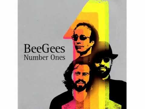 Bee Gees - Man In The Midle [HD] 3D