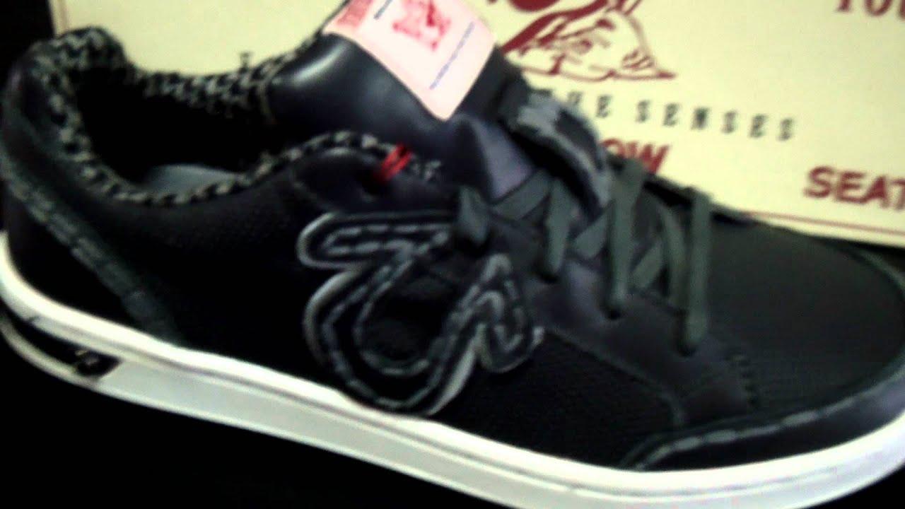 true religion shoes blackwhite youtube