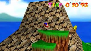 SM64 TAS Competition 2019 Task 2 - 13.50