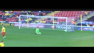 wilfried zaha welcome to manchester united   2013 hd skills