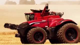 Case IH Autonomous Concept Vehicle thumbnail