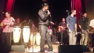 lagos roots afrobeat ensemble re re rue