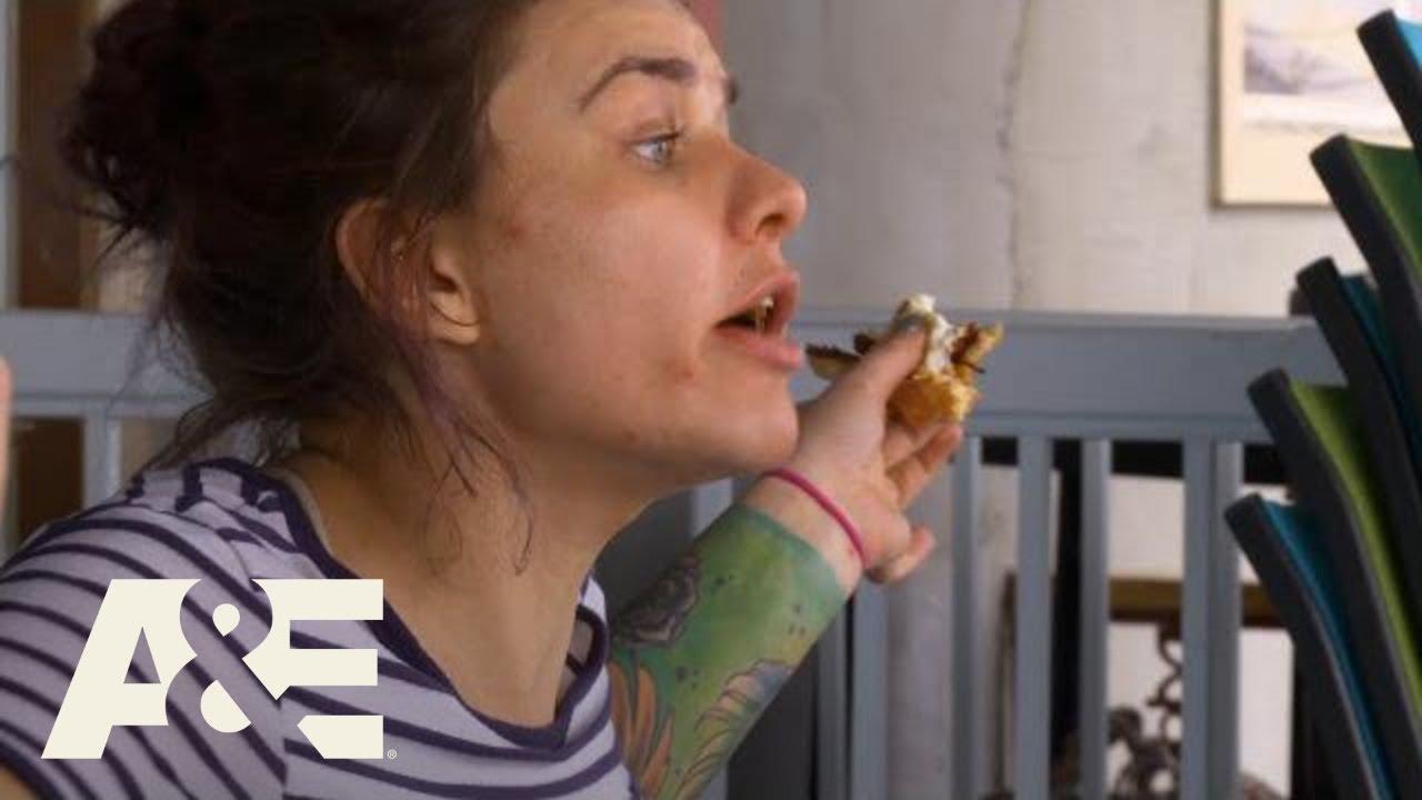 Download Intervention: Natasha Can't Stop Using (Season 21) | A&E