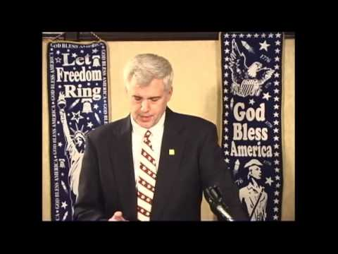 Establishment and Free Exercise Claused of the First Amendment with Dr. Paul Jehle