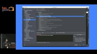 Being productive with Android Studio & Gradle