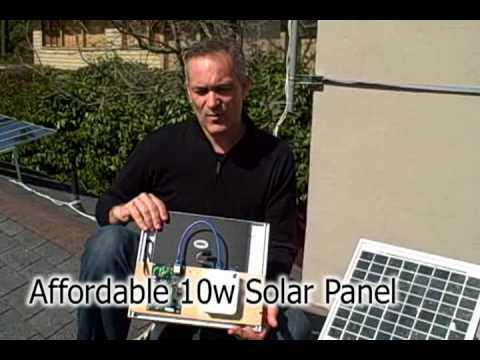Solar Powered 3g-wifi for developing regions & schools