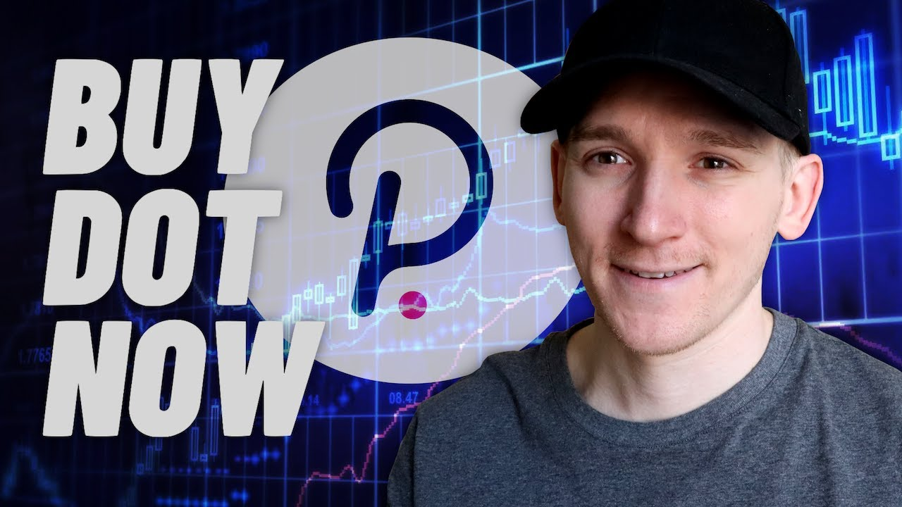 How to Buy Polkadot DOT Cryptocurrency for Beginners YouTube