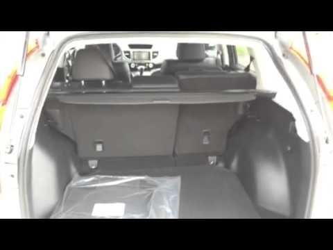 2015 Honda CRV EXL with Navigation