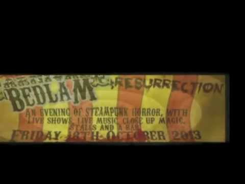Carnivale Bedlam: Resurrection 2013