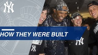 How They Were Built: Yankees