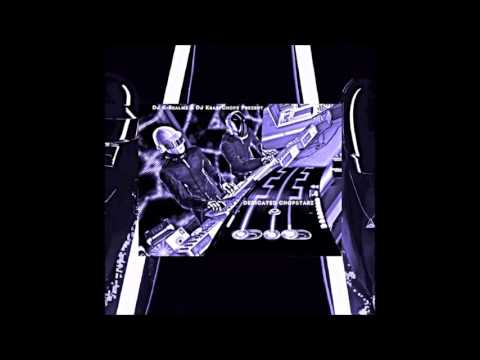 Lil Uzi Vert ~ Banned From TV (Chopped and Screwed) by DJ K-Realmz