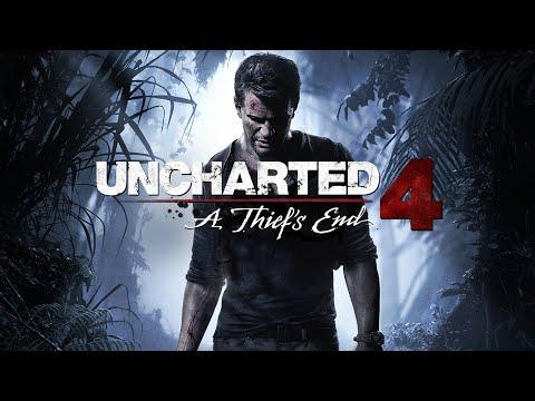 Trailer do filme Uncharted 4 - O Filme
