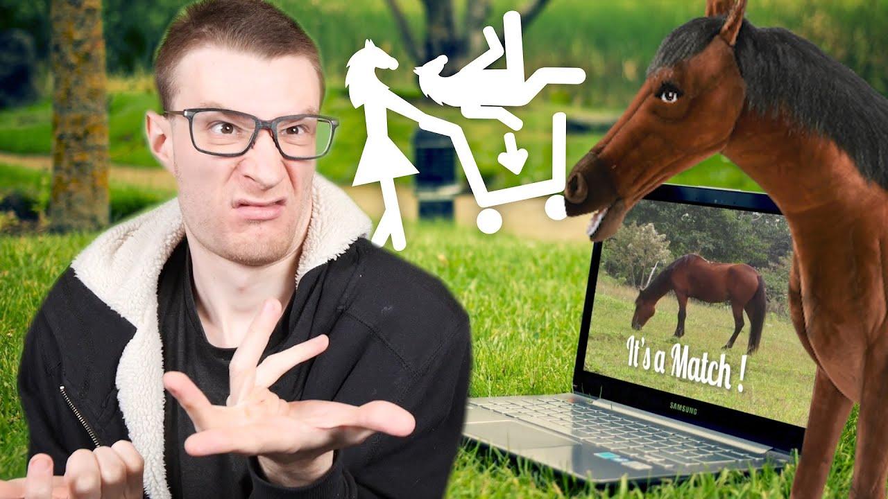 site de rencontre pour chevaux)