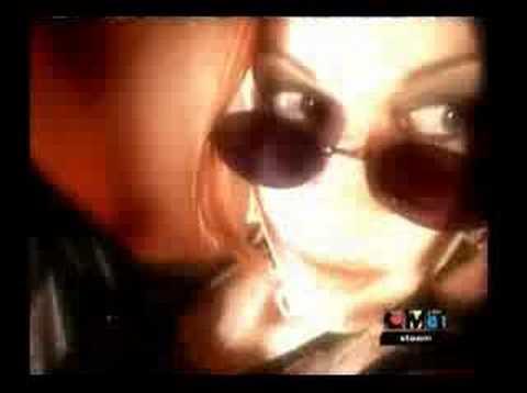 Trisha Yearwood -Believe me baby