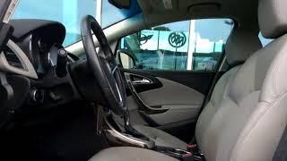 Used 2012 Buick Verano w/1SD for sale in Vernon, BC