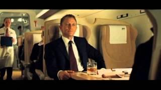 William Boyd on recreating James Bond