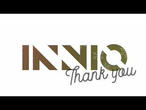 Season's Greetings And A Happy New Year From INNIO!