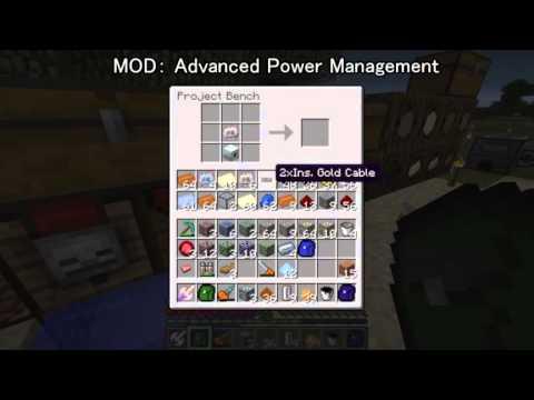 minecraft1 4.7 mod