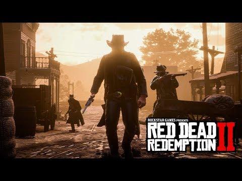 Red Dead Redemption 2 - Trailer Oficial de Gameplay / Jogabilidade - Legendado e Dublado PT-BR