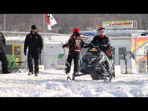 CSRA Rockstar Energy Snowcross PArt 2 Lindsay- Royal Distributing Cup.