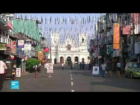 إغلاق الكنائس الكاثوليكية في سريلانكا تخوفا من اعتداءات جديدة  - نشر قبل 4 ساعة