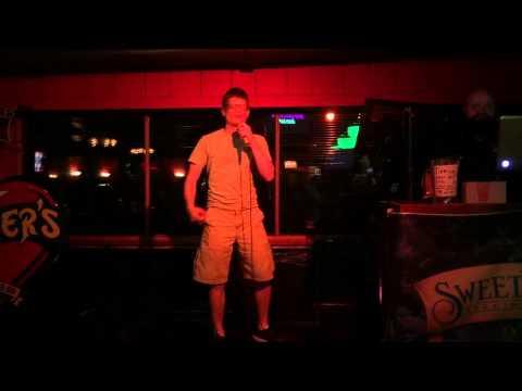 ISES Midwest Karaoke