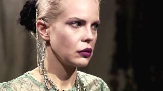 Fan video: Джулия Ванг   Julia Vang