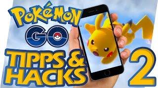 Pokémon GO Tipps und Tricks: Pokéstop erstellen, seltene Pokémon mit Rauch Trick, Pokefind App