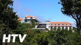 Hotel La Palma Romántica en Barlovento