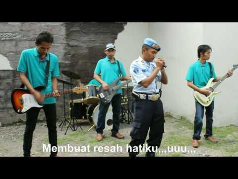 Lapas Band Mojkerto - AKU SENDIRI - Cpt Kalapas Mojokerto -MP4