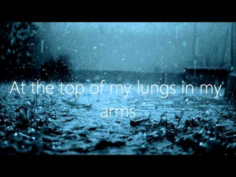 The Ghost Of You - My Chemical Romance (Lyrics)