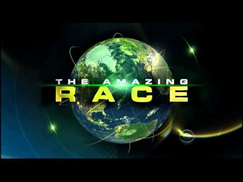 2nd Version The Amazing Race Theme