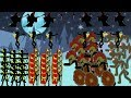 Stick War Legacy ENDLESS DEADS Spearton And Archidon VS ZOMBIE mp3