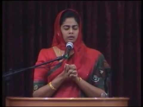 BTFGC Prophetic Anointing Seminar by Rev. Dr. Paul Dhinakaran - Part 5