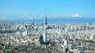 Tokyo's Landmarks