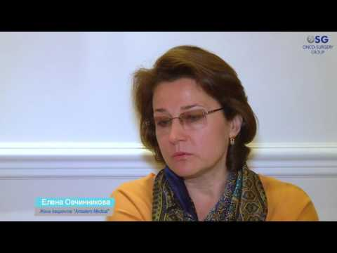 Лечение глиомы в Израиле – интервью с женой пациента